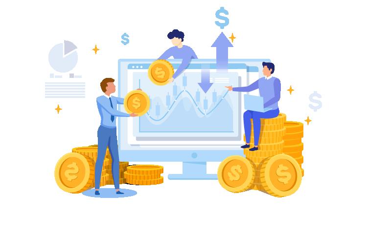 crm-zoho-reportes-ventas-rendimientos-ganar-dinero-empresa-cloud-solutions-customer-cliente-satisfaccion-proceso-marketing