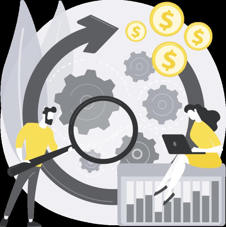 crm-zoho-reportes-ventas-rendimientos-ganar-dinero-empresa-cloud-solutions-customer-cliente-satisfaccion-proceso-marketing-multifcanal-automation-automatizacion