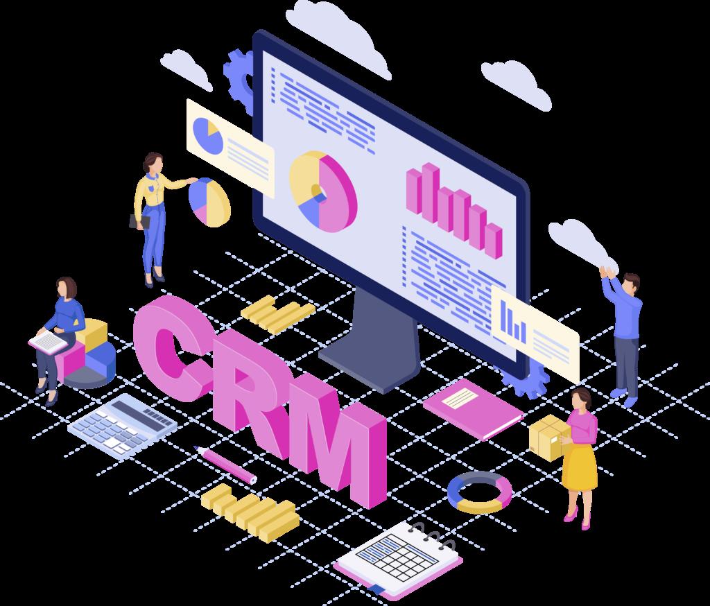 crm-zoho-integration-customer-relationship-management